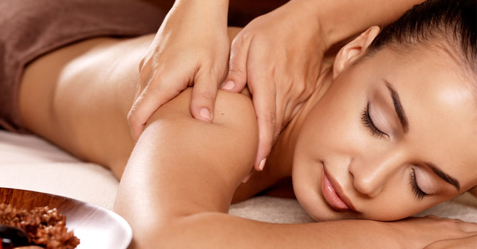 Massage Services Overview